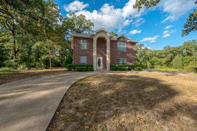 14514 Charlotte Trail, EUSTACE, TX 75124 (MLS #86650) :: Steve Grant Real Estate