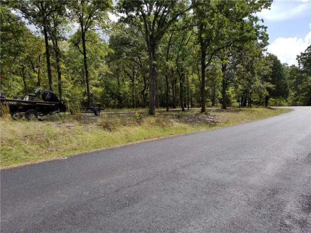 129 Cedar Oaks, MABANK, TX 75156 (MLS #86693) :: Steve Grant Real Estate