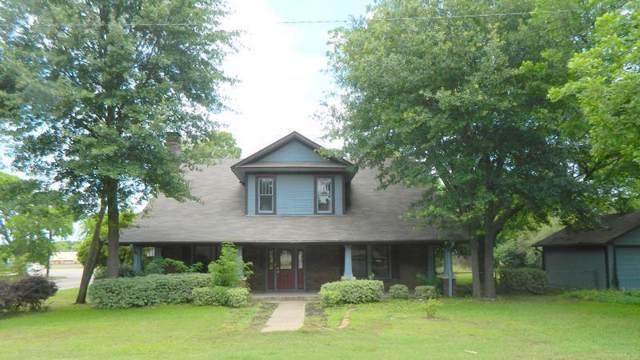 201 E Pecan Street, EDGEWOOD, TX 75117 (MLS #86734) :: Steve Grant Real Estate