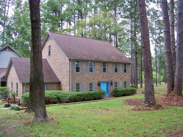 17164 Cr 136, TYLER, TX 75703 (MLS #86763) :: Steve Grant Real Estate