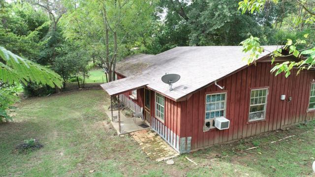11230 Hillside Drive, FRANKSTON, TX 75763 (MLS #86772) :: Steve Grant Real Estate