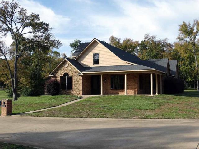 119 Palomita Circle, ATHENS, TX 75751 (MLS #86808) :: Steve Grant Real Estate