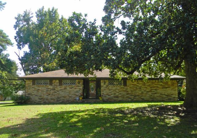 203 Laurel Road, ATHENS, TX 75751 (MLS #86810) :: Steve Grant Real Estate