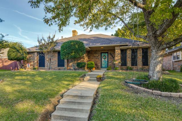 1239 Terrace Drive, MESQUITE, TX 75150 (MLS #86870) :: Steve Grant Real Estate