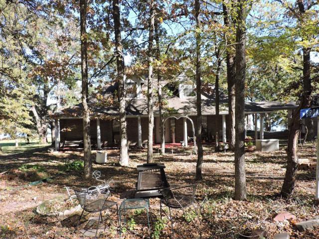 7690 Ranchette Road, EUSTACE, TX 75124 (MLS #86908) :: Steve Grant Real Estate