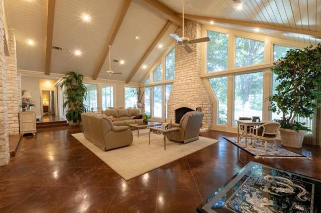 103 Glenn, MABANK, TX 75156 (MLS #86918) :: Steve Grant Real Estate