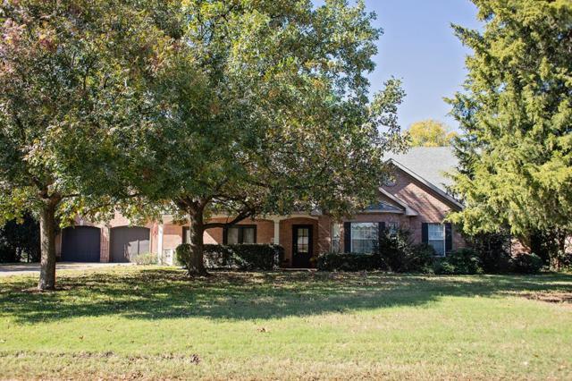 18380 Shore Drive, KEMP, TX 75143 (MLS #86929) :: Steve Grant Real Estate
