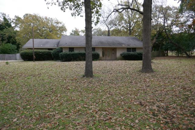 6969 Fm 2494, ATHENS, TX 75751 (MLS #86987) :: Steve Grant Real Estate