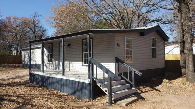111 Sundrift Drive, GUN BARREL CITY, TX 75156 (MLS #87046) :: Steve Grant Real Estate