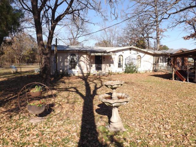 219 St Michaels Cir, TRINIDAD, TX 75163 (MLS #87082) :: Steve Grant Real Estate
