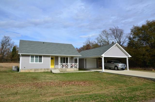 4700 Beach View Dr, MALAKOFF, TX 75148 (MLS #87086) :: Steve Grant Real Estate