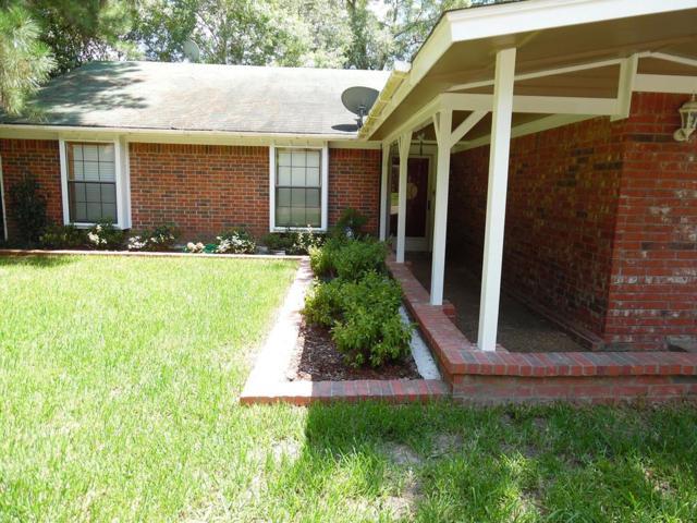 703 Southoak Drive, ATHENS, TX 75751 (MLS #87092) :: Steve Grant Real Estate