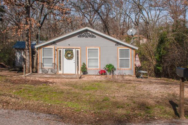 102 Crocker Drive, MALAKOFF, TX 75148 (MLS #87112) :: Steve Grant Real Estate