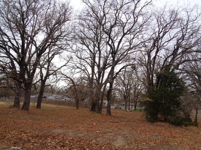 00 Holiday Drive, GUN BARREL CITY, TX 75156 (MLS #87128) :: Steve Grant Real Estate