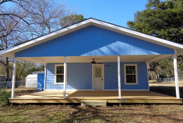 635 Vzcr 3829, WILLS POINT, TX 75169 (MLS #87139) :: Steve Grant Real Estate