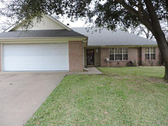 123 Santa Monica Drive, GUN BARREL CITY, TX 75156 (MLS #87146) :: Steve Grant Real Estate
