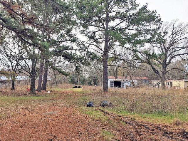7935 Clear Creek Road, MABANK, TX 75156 (MLS #87167) :: Steve Grant Real Estate