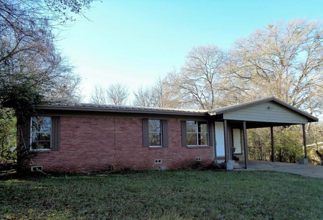 610 Bunny Rabbit Road, ATHENS, TX 75751 (MLS #87191) :: Steve Grant Real Estate