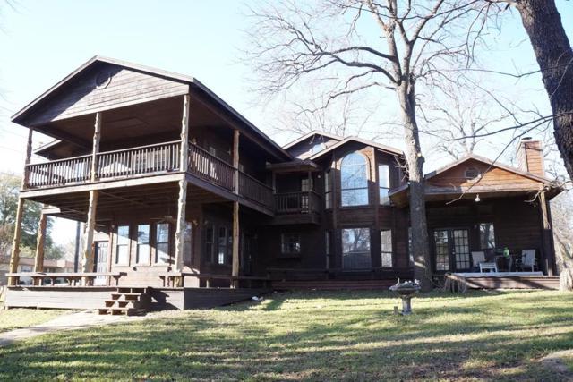 102 Ridge Oak Way, TOOL, TX 75143 (MLS #87231) :: Steve Grant Real Estate