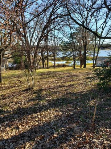 162 Vista Drive, EUSTACE, TX 75124 (MLS #87255) :: Steve Grant Real Estate