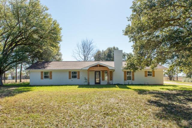 12851 Cr 1309, MALAKOFF, TX 75148 (MLS #87263) :: Steve Grant Real Estate