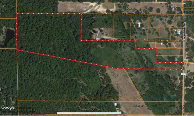 8771 Cr 3418, BROWNSBORO, TX 75756 (MLS #87267) :: Steve Grant Real Estate