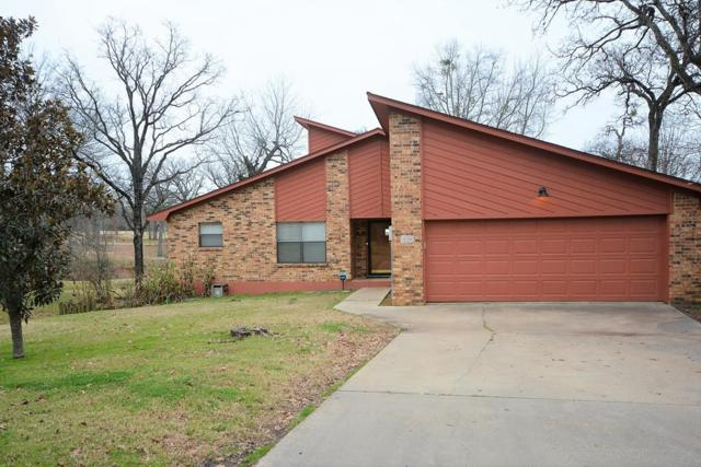 109 Hickory Creek Circle, GUN BARREL CITY, TX 75156 (MLS #87272) :: Steve Grant Real Estate
