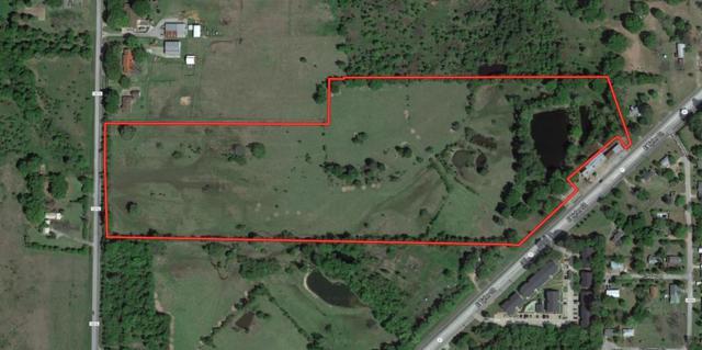 2129 State Hwy 31 East, ATHENS, TX 75751 (MLS #87293) :: Steve Grant Real Estate