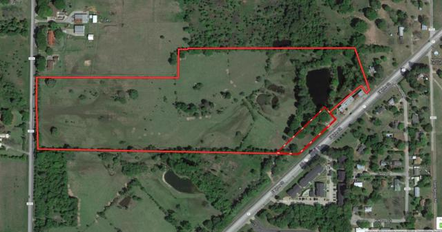 2129 State Hwy 31 E, ATHENS, TX 75751 (MLS #87296) :: Steve Grant Real Estate