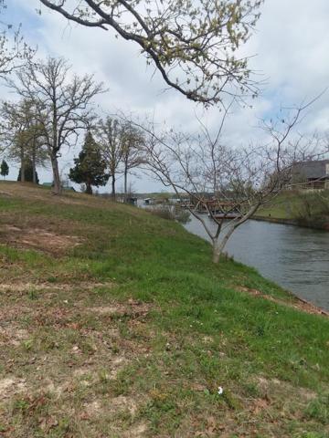 5486 Woodland Shores Trail, LOG CABIN, TX 75148 (MLS #87311) :: Steve Grant Real Estate