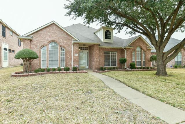 1244 Wildflower, MESQUITE, TX 75149 (MLS #87345) :: Steve Grant Real Estate
