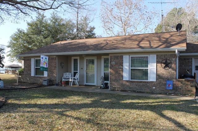 118 W Bayside, MABANK, TX 75156 (MLS #87347) :: Steve Grant Real Estate