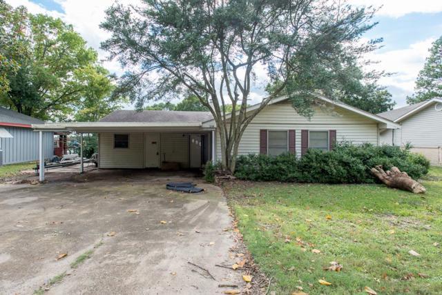 146 Tanda Trail, TRINIDAD, TX 75163 (MLS #87349) :: Steve Grant Real Estate