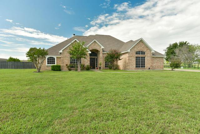 16003 Cr 221, FORNEY, TX 75126 (MLS #87359) :: Steve Grant Real Estate
