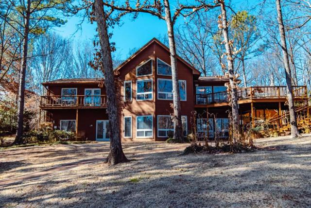 215 N Beverly, MALAKOFF, TX 75148 (MLS #87361) :: Steve Grant Real Estate
