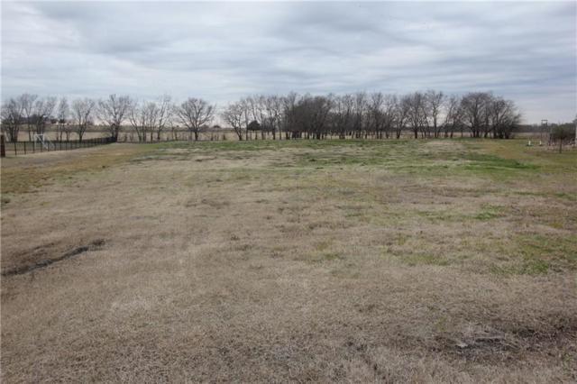 Lot 18 Emerald Ranch Ln, FORNEY, TX 75126 (MLS #87373) :: Steve Grant Real Estate