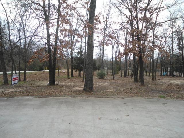 111 Chico Ct, GUN BARREL CITY, TX 75156 (MLS #87378) :: Steve Grant Real Estate