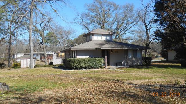 157 Cedar Elm Road, TRINIDAD, TX 75163 (MLS #87389) :: Steve Grant Real Estate