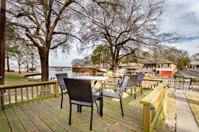 118 Bandera Circle, PAYNE SPRINGS, TX 75156 (MLS #87391) :: Steve Grant Real Estate