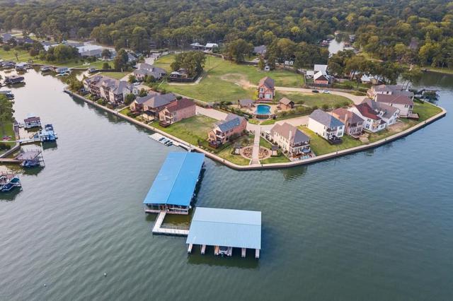 174 Marina Drive, GUN BARREL CITY, TX 75156 (MLS #87395) :: Steve Grant Real Estate