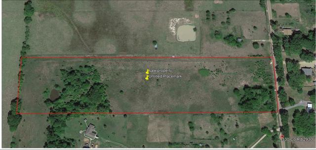 503 Peach Tree Road, MABANK (NEAR), TX 75147 (MLS #87424) :: Steve Grant Real Estate