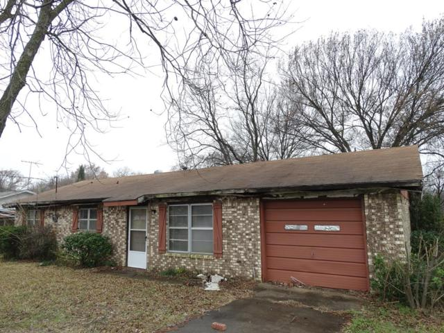 109 Barron Road, MALAKOFF, TX 75148 (MLS #87444) :: Steve Grant Real Estate