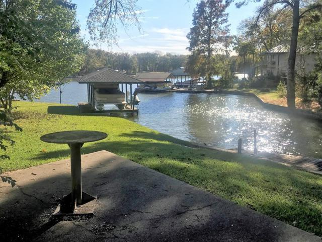 11252 Cedar Drive, MABANK, TX 75156 (MLS #87446) :: Steve Grant Real Estate