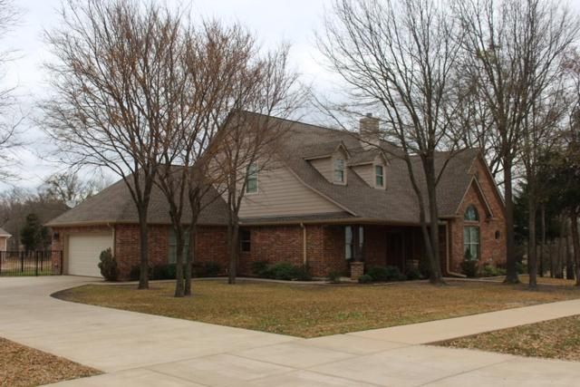 218 Cape Shore Drive, KEMP, TX 75143 (MLS #87448) :: Steve Grant Real Estate
