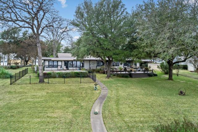 118 Westshore Drive, GUN BARREL CITY, TX 75156 (MLS #87451) :: Steve Grant Real Estate