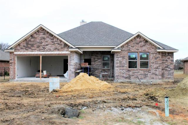 1500 Ridgebriar, KAUFMAN, TX 75142 (MLS #87478) :: Steve Grant Real Estate