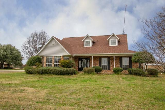 1034 Loise Lane, KAUFMAN, TX 75142 (MLS #87495) :: Steve Grant Real Estate