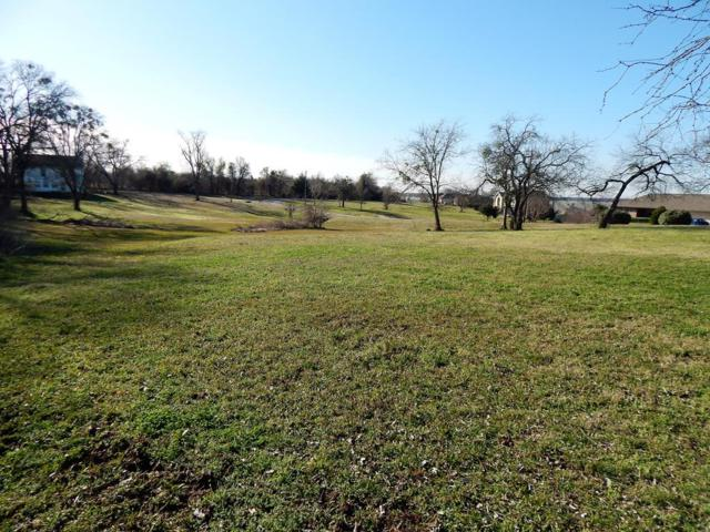 TBD Pearl Valley Dr, KERENS, TX 75144 (MLS #87527) :: Steve Grant Real Estate