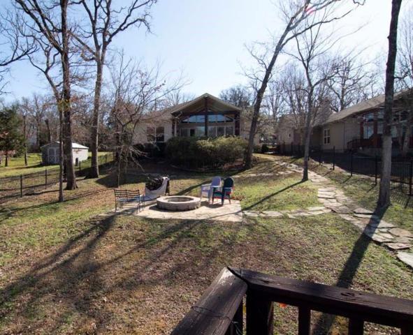 240 Commander Drive, GUN BARREL CITY, TX 75156 (MLS #87536) :: Steve Grant Real Estate