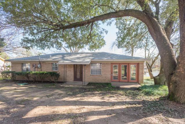 115 Joy Lane, GUN BARREL CITY, TX 75156 (MLS #87543) :: Steve Grant Real Estate